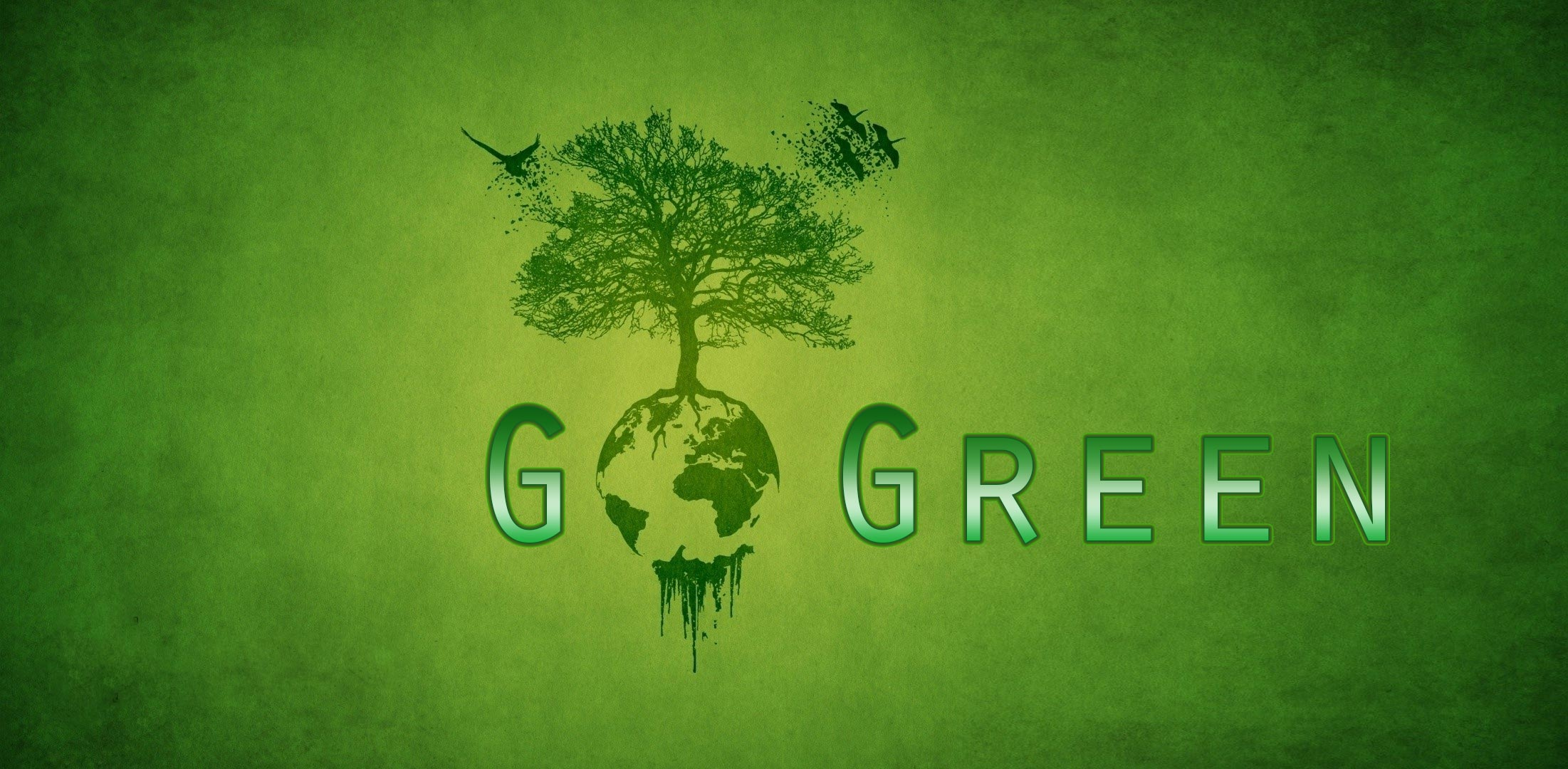 1920x1200-Go-Green-Wallpaper